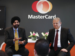 MasterCard Mobile World Congress