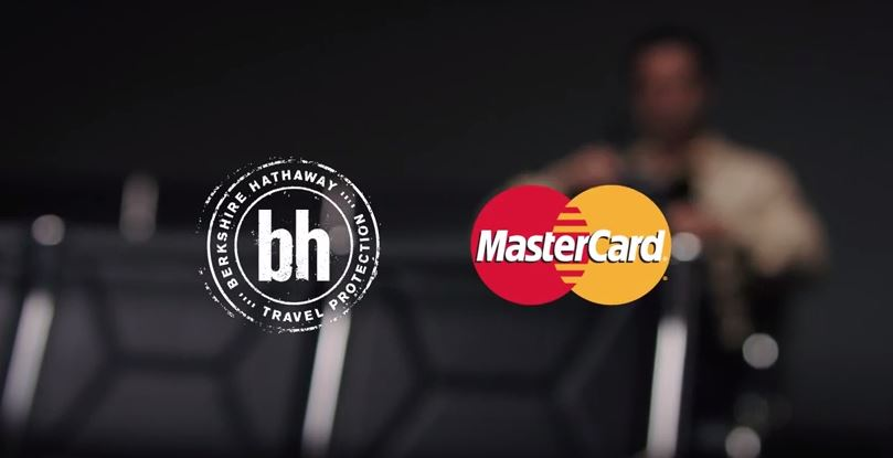 Berkshire Hathaway Travel Protection and MasterCard Team Up to Pay Claims Directly to Debit Cards