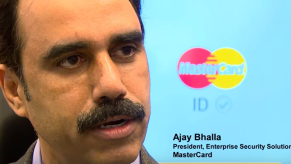 Ajay Bhalla Payments Cards and Mobile