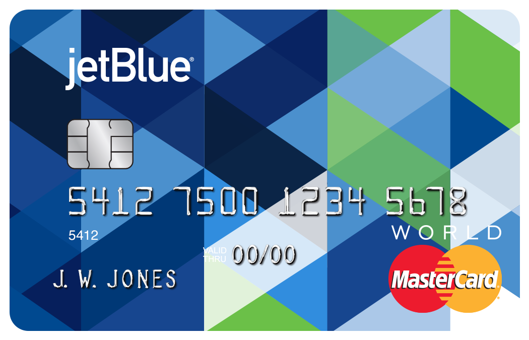 jetblue mastercard - Jetblue Business Card