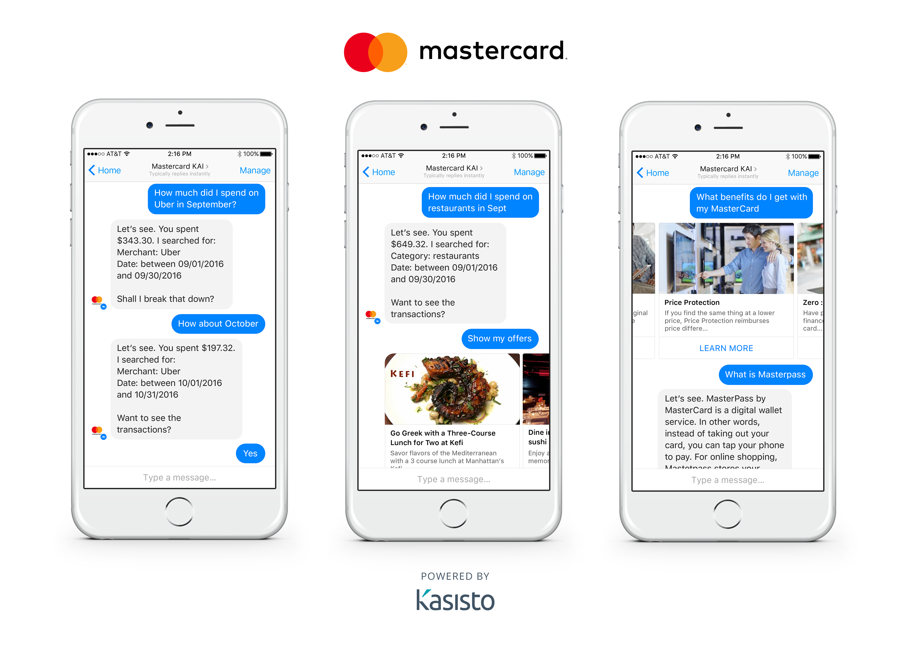 Mastercard Makes Commerce More Conversational With Launch