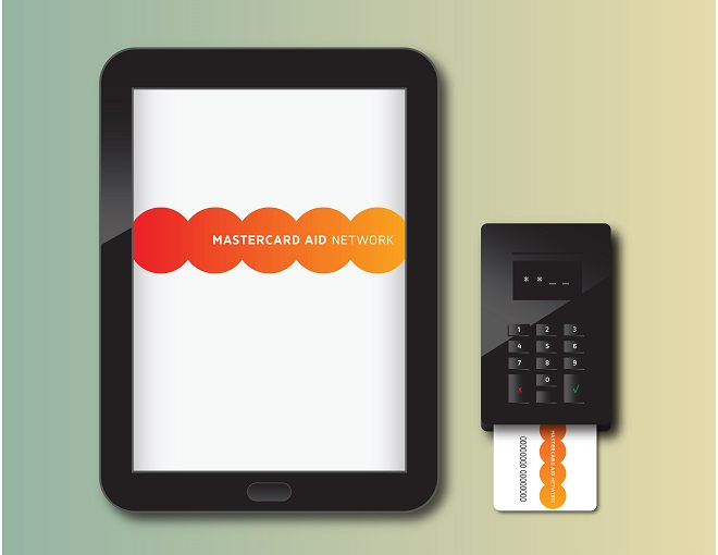 Mastercard & Gilead Pilot Program for Digitized Healthcare