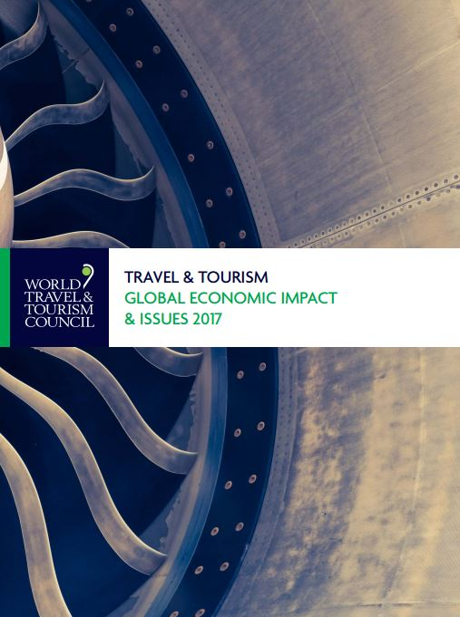 Travel and Tourism_Global Economic Impact
