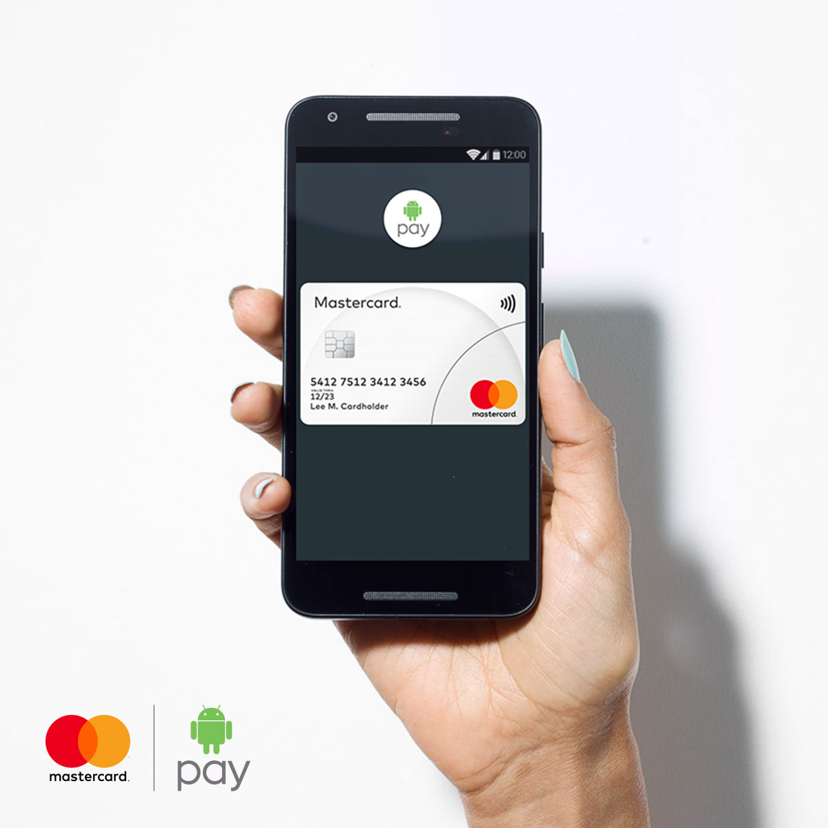 Android Pay is Now Live in Canada with Mastercard