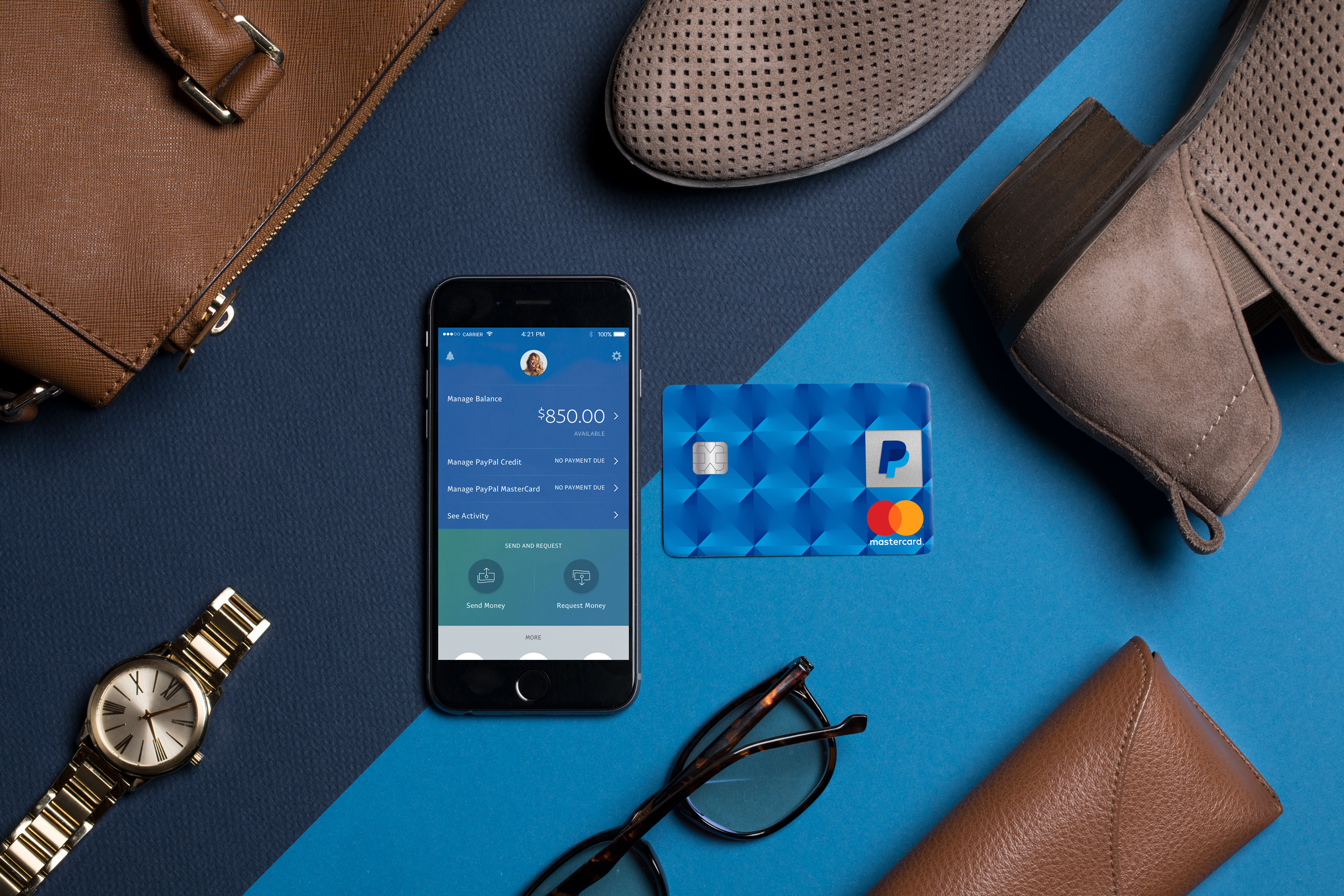 Pypl Quote Paypal & Synchrony Financial Introduce New Mastercard That Offers