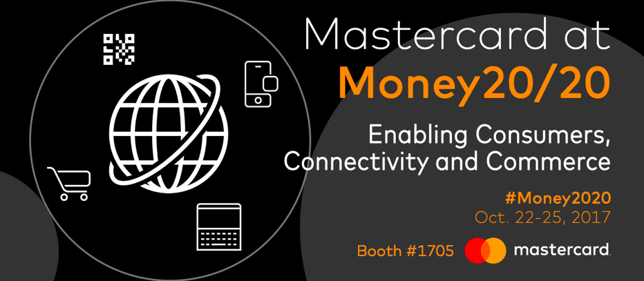 Mastercard at Money 2020