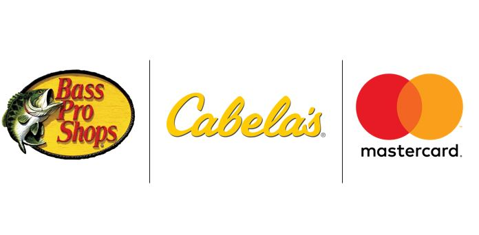 Bass Pro Shops & Cabela's Select Mastercard as Network Partner for Combined Co-Brand Portfolio