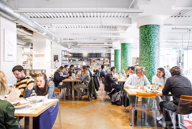 Mastercard and Eataly launch Eataly Pay to enable simple and safe in-store payments