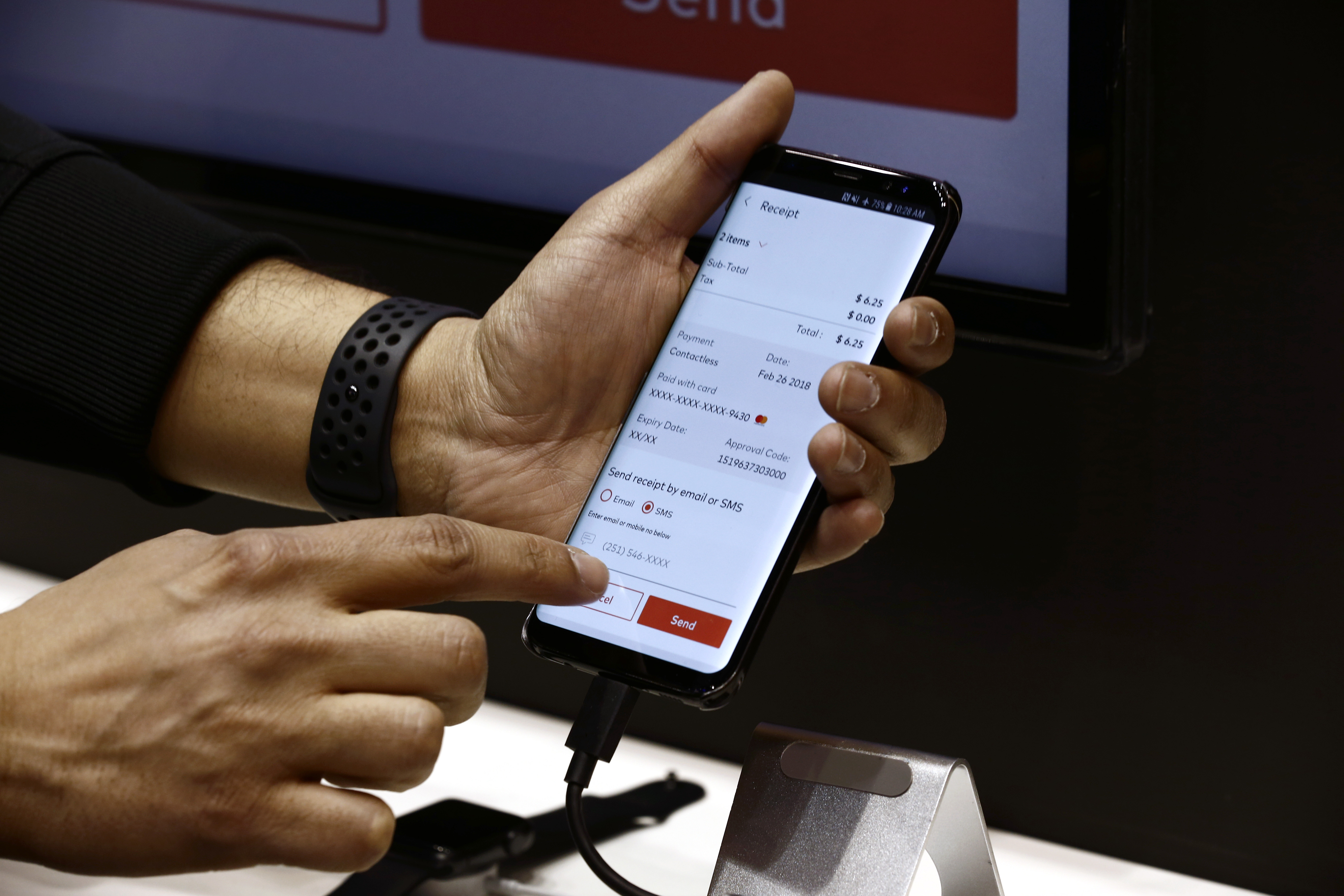 Mastercard And Megafon Extend The Mobile Payment Functionality