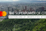Superpower of Cities