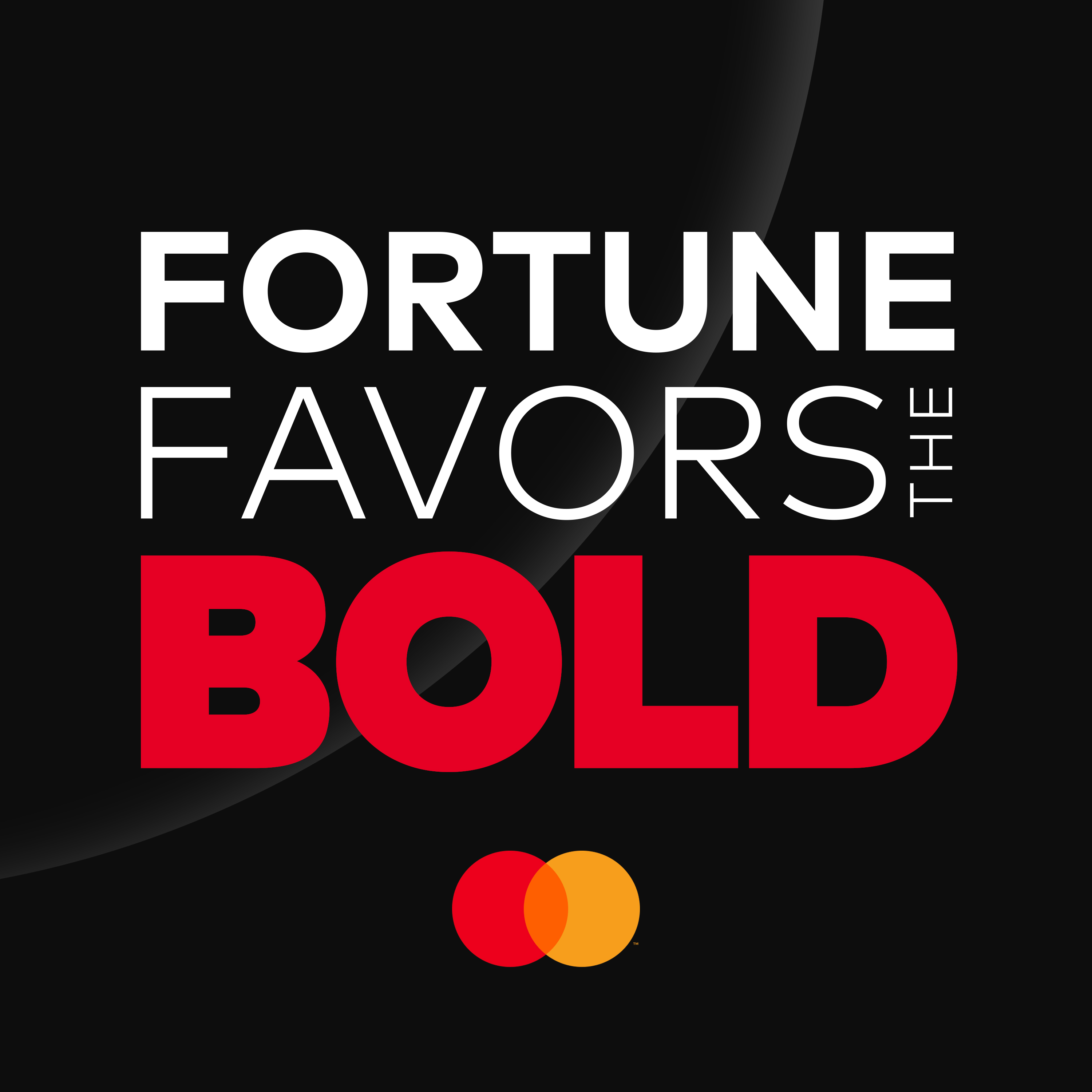 Fortune Favors the Bold Podcast Inspires Listeners to Question Everything