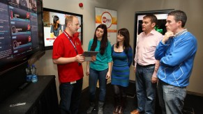 Flickr Photo: E2MasterCard Innovation Showcase0D9355