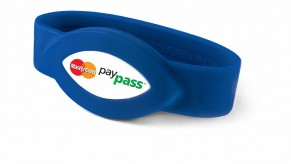 Flickr Photo: MasterCard PayPass watch