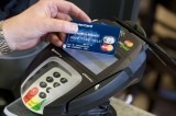 Flickr Photo: MasterCard PayPass tap