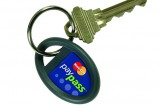 Flickr Photo: MasterCard Paypass keyfob