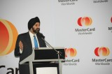 Flickr Photo: Nigeria Mastercard's President and CEO Banga