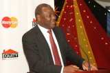 Flickr Photo: Dr. James Mwangi, CEO Equity Bank Group Addresses Guests at Signing Event