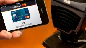 Flickr Photo: MasterPass at Point-of-Sale