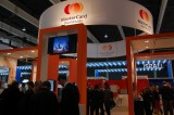 The MWC 2013 MasterCard booth is buzzing with press and industry analysts seeing firsthand the latest MasterCard payment innovations.