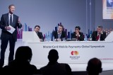 Flickr Photo: MasterCard at MWC13: Middle East and Africa Panel at the MasterCard Global Mobile Payments Symposium