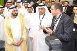 Flickr Photo: Meeting the UAE Vice President at GITEX 2013