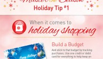Flickr Photo: MasterCard Holiday Tip #1