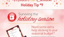 Flickr Photo: MasterCard Holiday Tip #9
