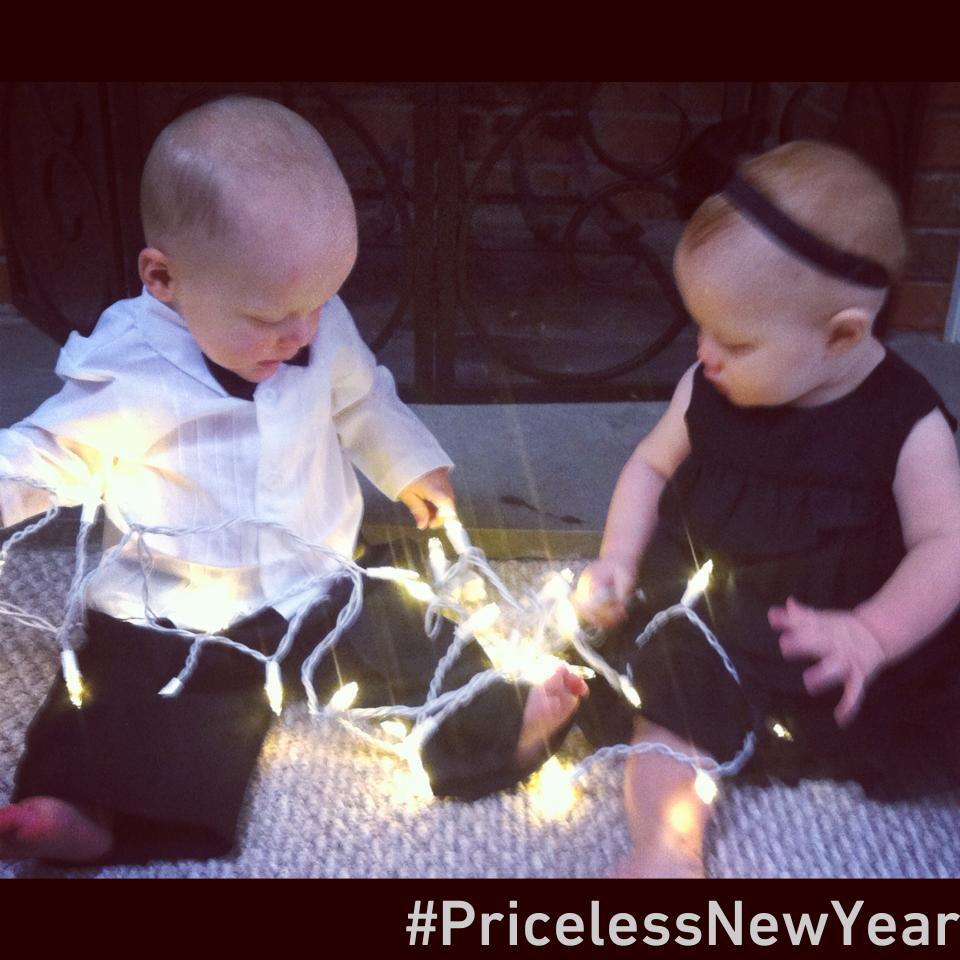 Flickr Photo: #PricelessNewYear: Wedding Bells