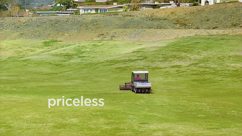 Flickr Photo: Priceless Golf