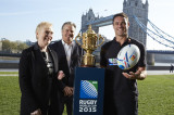 Flickr Photo: Rugby World Cup: MasterCard Sponsorship