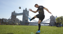 Flickr Photo: Rugby World Cup: The Big Kick!
