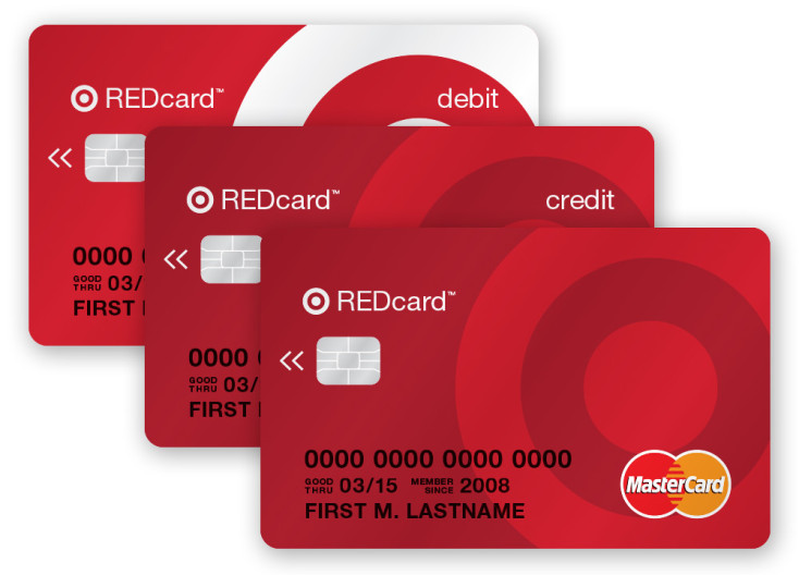 Flickr Photo: Target REDcard