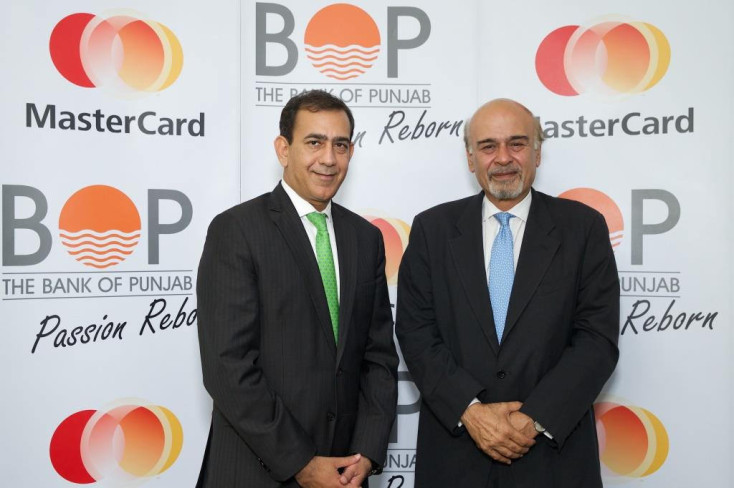 Flickr Photo: MasterCard and Bank of Punjab Bring Financial Inclusion to Pakistan