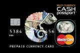 Flickr Photo: Simpler Travel with MasterCard's Multi-currency Cash Passport Prepaid Card