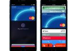Flickr Photo: Apple Pay at Work with MasterCard