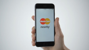 Flickr Photo: MasterCard Nearby App