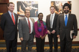 Flickr Photo: MasterCard Labs Launching in East Africa