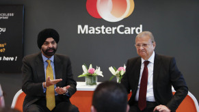Flickr Photo: Egyptian Government and MasterCard Collaborate to Extend Financial Inclusion to 54 Million Citizens