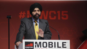 Flickr Photo: Innovating for Inclusion at Mobile World Congress