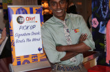 Flickr Photo: Marcus Samuelsson Integrates Qkr! with MasterPass to Streetbird Rotisserie