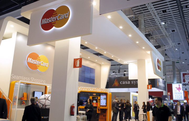 Flickr Photo: Spain MasterCard at MWC 2016