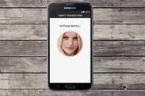 Flickr Photo: MasterCard Identity Check: Facial Recognition Biometrics