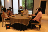 Flickr Photo: Priceless Suppers: Film Premiere with Virtual Reality