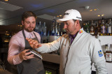 Flickr Photo: Graeme McDowell Presents Wearables and Virtual Reality at The Open