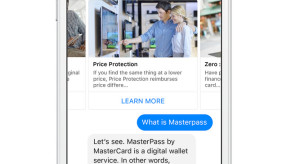 Flickr Photo: Mastercard Kasisto Card Benefits