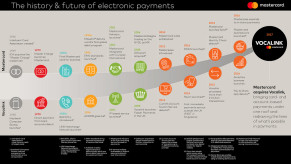Flickr Photo: Vocalink and Mastercard: Redrawing the Lines of What's Possible in Payments