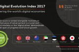 Flickr Photo: The Digital Evolution Index 2017