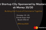 Flickr Photo: Startup City Sponsored by Mastercard
