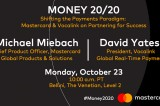Flickr Photo: Mastercard & Vocalink at Money 20/20