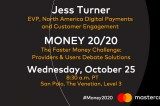 Flickr Photo: Jess Turner at Money 20/20